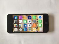 IPhone 5c 8GB white perfect (EE)