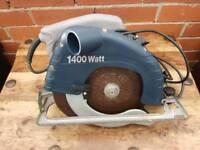 Wickes,1400w,190mm,circular saw