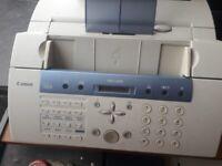 Canon fax copier L220