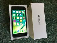 Unlocked iPhone 6 Space Gray