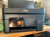 Epson workforce WF 2835 wireless printer