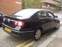VW VOLKSWAGEN PASSAT 1.9 TDI DIESEL 57 REG #### 5 DOOR HATCHBACK