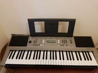 Yamaha PSR-E353 Portable Electric Keyboard