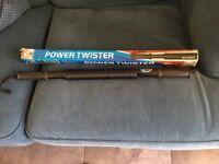 Power twister