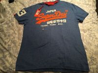 Brand new superdry top