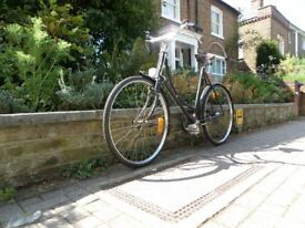 Vintage Pashley Bicycle