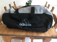 Adidas large holdall