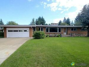 $669,000 - Bungalow for sale in Laurier Heights Edmonton Edmonton Area image 1