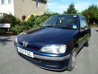 PEUGEOT 106 Independence - Cheap runner