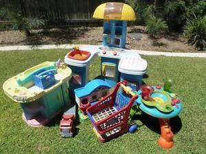 Childrens toys - outdoor/indoor - must go Grange Brisbane North West Preview