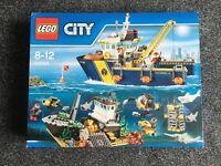 Lego 60095 City Explorers Deep Sea Exploration Vessel RRP £79.99