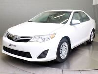 2014 Toyota Camry LE A/C