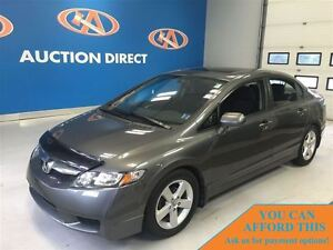 2011 Honda Civic SE SUNROOF! FINANCE NOW!