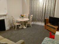 Large 2 bedroom Victorian Flat