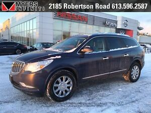 2013 Buick Enclave CXL2 -Fresh Trade- Fully Loaded - Low Km's
