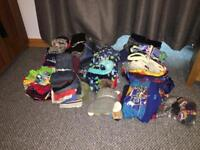 Boys clothes bundles size 2-3 year old