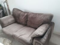 2 two seater sofas free to a good home/s