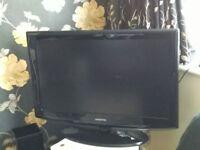 Samsung LCD 36 inch TV