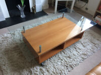 Modern Coffee Table - excellent condition