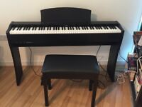 Kawai CL26B electric piano for sale to collect in Stratford