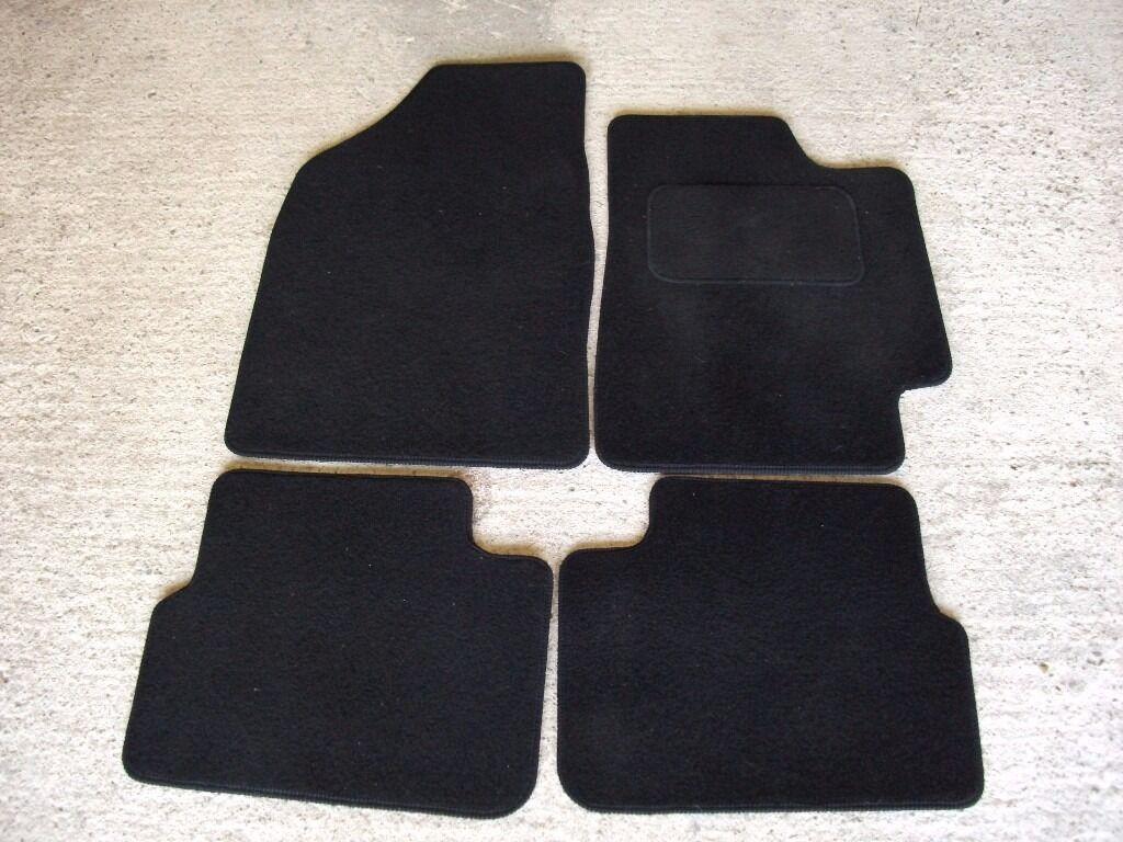 Fiat Bravo Tailored Carpet Car Mats