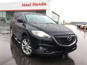 2013 Mazda CX-9 GT, Air Conditioning, Alloy Wheels