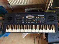 Roland EM-20 Keyboard