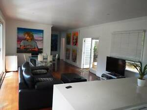 Modern house with a tropical feel for rent in Mona!!! Mona Vale Pittwater Area Preview