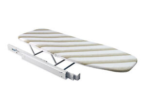Pull-Out folding Ironing Board built-in Drawer Ironing Board