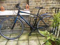 Giant Escape 2 2015, size M Hybrid Bike
