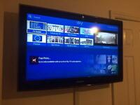 "37"" Samsung LED TV"
