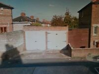 ONE SINGLE LOCK-UP GARAGE TO RENT IN WINDSOR AVENUE, WALTHAMSTOW, LONDON, E17-5NL