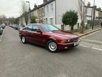 BMW E39, 520i, Manual, Petrol, 5 Series, 112k Miles, Full Service History