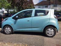 Chevrolet Spark LS for Sale