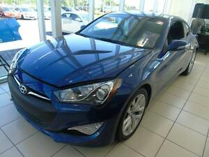 GENESIS COUPE PREMIUM 2.0 TURBO 2014