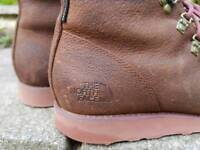 Boots The North Face Size 8 np199sh