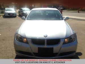 2008 BMW 3 Series 328xi | SPORT PACKAGE | XENON | NO ACCIDENTS
