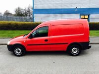 Vauxhall combo 1.3 cdti in stunning condition low mileage long mot till august