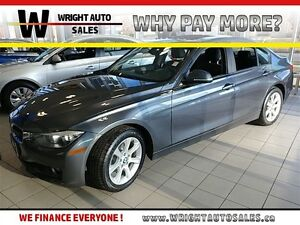 2013 BMW 3 Series 328i| XDRIVE| LEATHER| SUNROOF| BLUETOOTH| 79,