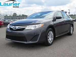2012 Toyota Camry LE AUTO+A/C
