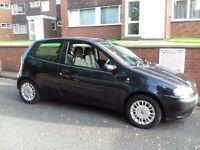 FIAT PUNTO for sale, £350