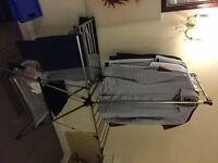 Clothes Airer from Costco, very solid and new