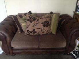 Sofa 3 & 2
