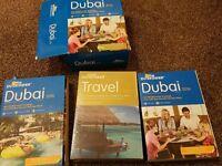Dubai Entertainer 2016 Book (Vouchers, 241, food, GBK, Chilis, attractions & desert safari, hotels)