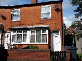 *2BEDROOM HOUSE TO RENT*OAK AVENUE* LINKS VIA MOSELEY ROAD*CLOSE TO ALL AMENTIES