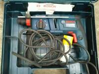 Bosch GBH2000 Hammer Drill in Good condition