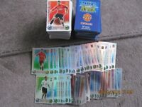 Match Attax Joblot - Over 1000 Cards