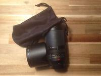 Nikon AF-S Nikkor 70-300mm f/4.5-5.6 G VR ED