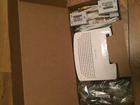 Technicolor tg582n 4 port wireless router