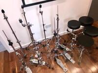 Drum Hardware (SALE)